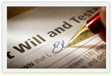 Wills / Revocable Living Trusts